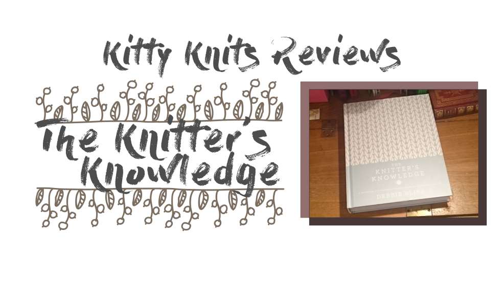 reviews opening knitters knowledge
