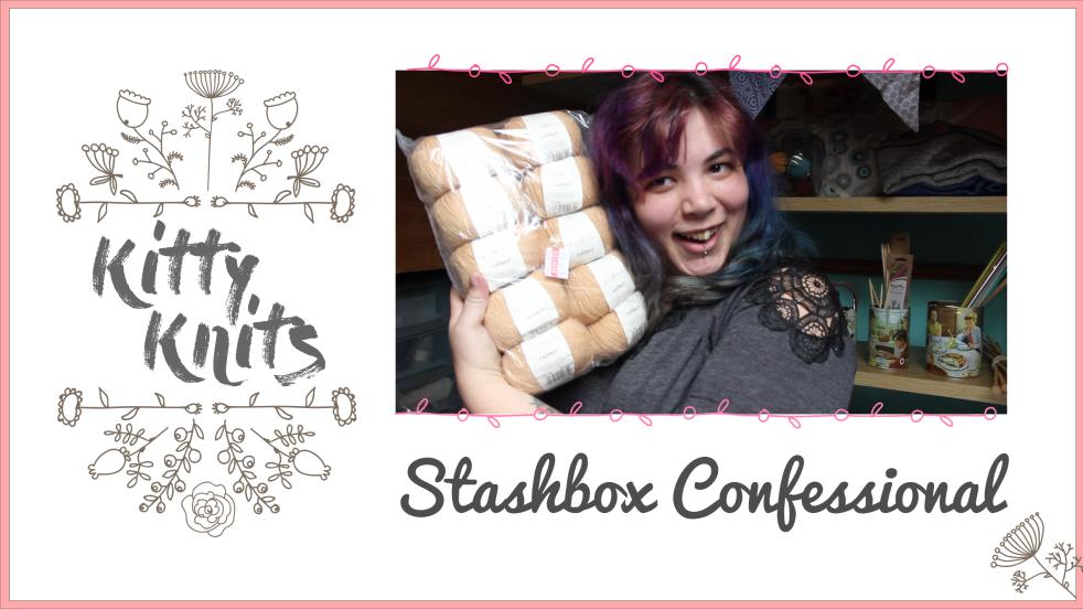 stashbox confessional opening